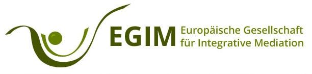 Logo EGIM Europäische Gesellschaft für Integrative Mediation