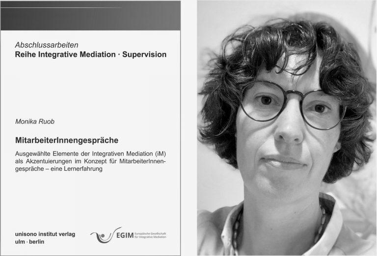 Veröffentlichung Monika Ruob